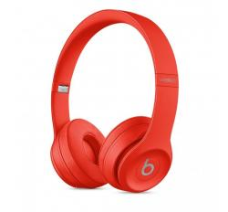 BEATSSOLO3 RED