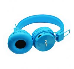 QULAQCIQ  MOBİL TELEFON - HF BL NIA X3 BLUETOOTH BLUE