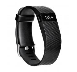 FITBIT - CHARGE HR BK