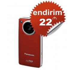 PANASONIC HM-TA1 RED