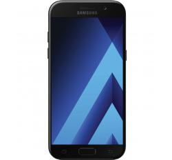 SAMSUNG - SM-A520 DS 32GB BLACK