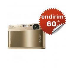 SONY DSC-TX66 GOLD